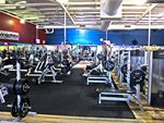 Goodlife Health Clubs Bentley Gym Fitness A full range of easy to use