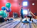 Goodlife Health Clubs Bentley Dc Gym Fitness Our PT Zone provides an