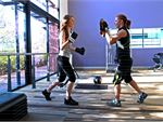 Goodlife Health Clubs Cannington Gym Fitness Cannington personal trainers