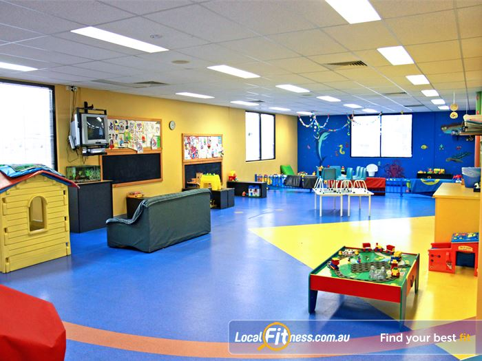 Goodlife Health Clubs Gym Near Bentley Dc Convenient Playzone Child Minding At Goodlife Cannington