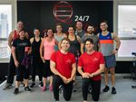 Join the North Melbourne functional training family.