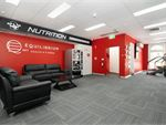 Equilibrium Health & Fitness 24/7 Parkville Gym Fitness Relax and meet our community in