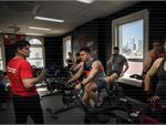 Equilibrium Health & Fitness 24/7 North Melbourne Gym Fitness Our North Melbourne cycle