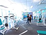 Our Fernwood Shellharbour gym provides a spacious 2