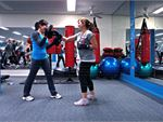 Enjoy fitness cardio boxing with Shellharbour personal trainers.