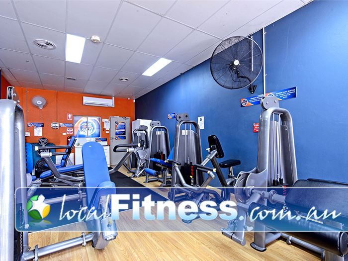Plus Fitness 24/7 Gym The Oaks  | Access our 24 hour The Oaks gym whenever