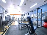 Plus Fitness 24/7 Mowbray Park Gym Fitness A fully equipped free-weights