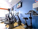 Plus Fitness 24/7 Mowbray Park Gym Fitness State of the art treadmills,