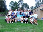 Step into Life West Pennant Hills Outdoor Fitness Outdoor Be inspired, be motivated and