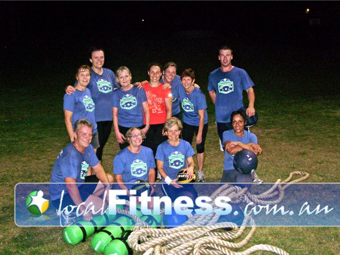 Step into Life West Pennant Hills Outdoor Fitness Outdoor Train in the most beautiful