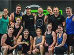12 Round Fitness Beaconsfield Gym Fitness Be part of the 12 Round