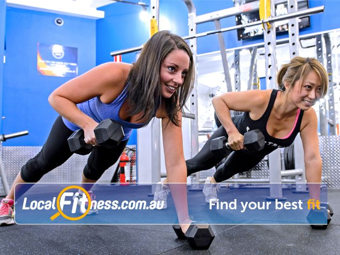Plus Fitness 24/7 Darlinghurst Welcome to Plus Fitness 24 hours gym Darlinghurst - Your Local Gym.