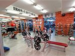 World Gym Adelaide Gym Fitness With a full range of Hammer