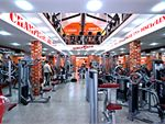 World Gym Parliament House Gym Fitness 2 Levels of fitness under one