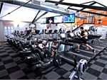 World Gym Adelaide Gym Fitness A private state of the art