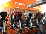 World Gym Parliament House Gym Fitness You're not treated like a