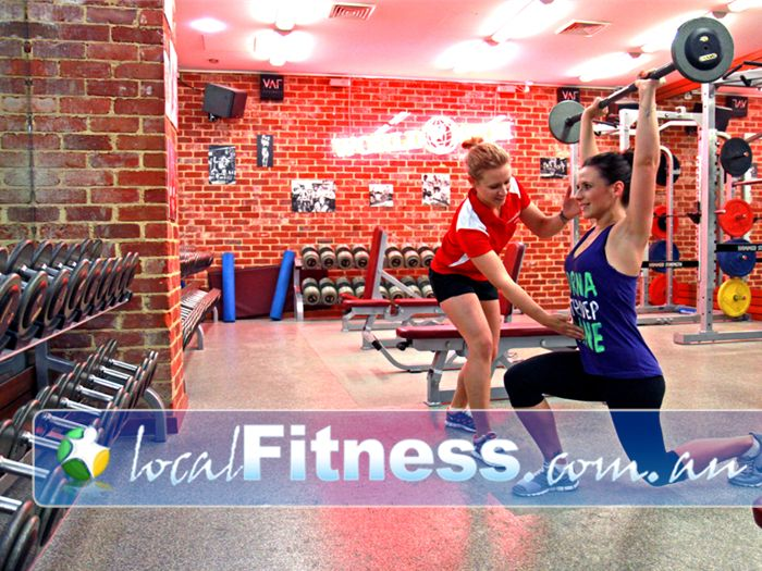 World Gym Near Rundle Mall Our Adelaide personal trainers can tailor a strength training program to suit you.