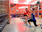 World Gym Rundle Mall Gym Fitness Our Adelaide personal trainers