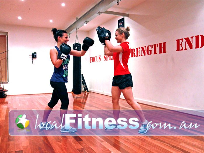 World Gym Adelaide Enjoy a cardio boxing workout with our Adelaide personal trainers.