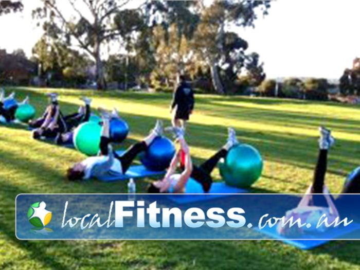Step into Life Near Warradale North Ditch the gym and train outdoors!