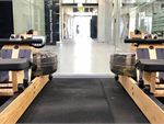 Trination Fitness 24/7 Moore Park Gym Fitness State of the art rowers.
