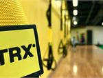 Get in HIIT training using TRX, kettlebells, our