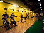 Trination Fitness 24/7 Moore Park Gym Fitness Minisquad provides a personal