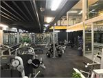 Trination Fitness 24/7 Rosebery Gym Fitness The multi-level Trination 24/7