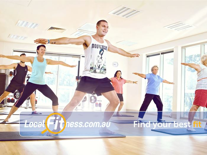 Launceston Aquatic Gym Launceston  | Body and mind classes inc. Launceston Pilates and Body