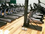 Experience the latest in cardio technology at Genesis