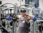 Our Morayfield gym caters for all ages and