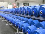 Our Morayfield gym includes a fully equipped free-weights