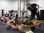 Our Morayfield gym team will motivate you with