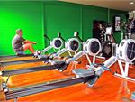 Goodlife Health Clubs Morningside Gym Fitness Vary your cardio training with