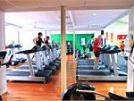 Goodlife Health Clubs Balmoral Gym Fitness The latest cycle bikes, cross