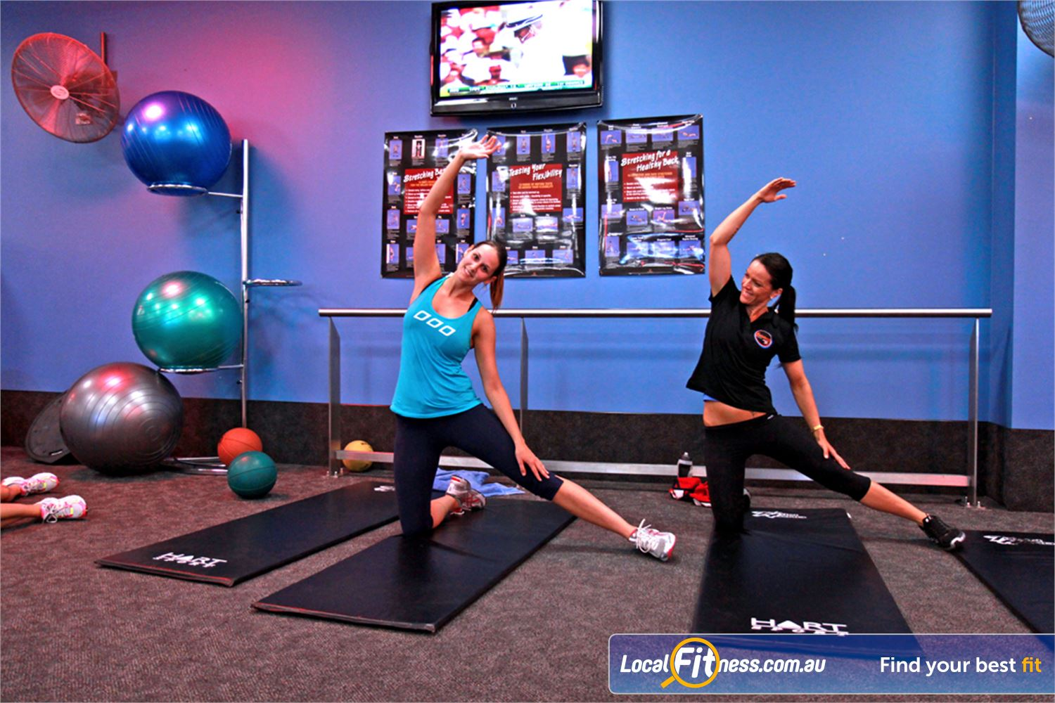 Goodlife Health Clubs Near Hawthorne Highly experienced Morningside personal trainers will motivate and kick-start your training.