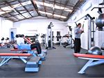 Unique Fitness Studio Middle Park Gym Fitness All our equipment is state of