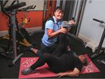 Skye's Fitness Heidelberg West Outdoor Fitness Fitness Skype can take you through a