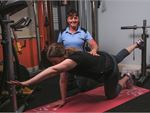 Skye's Fitness Preston Outdoor Fitness Fitness Skye has qualifications in