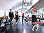 Doherty's Gym Melbourne Gym GymA fitness experience for local