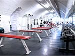 Doherty's Gym Melbourne Gym Fitness The historical Banana Alley