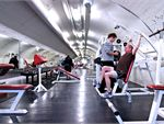 Doherty's Gym East Melbourne Gym Fitness The bright and spacious