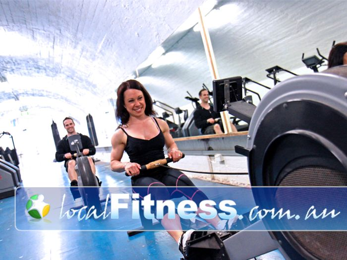 Doherty's Gym Melbourne Gym Fitness A new bright, fresh and
