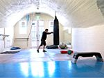 Doherty's Gym Southbank Gym Fitness The new Melbourne boxing area