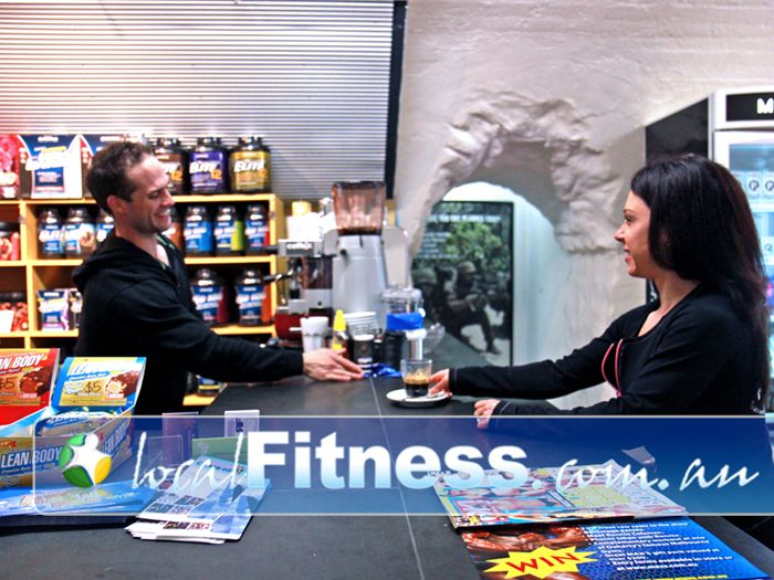 Doherty's Gym Melbourne Gym Fitness Meet our friendly team while