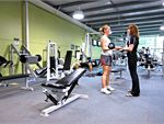 Platinum Health & Fitness Centre Sherbrooke Gym GymAn extensive range of strength