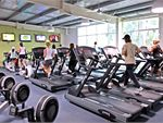 Platinum Health & Fitness Centre Sherbrooke Gym CardioHuge range of treadmills,