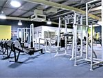 Platinum Health & Fitness Centre Rowville Gym Fitness The spacious Rowville gym.
