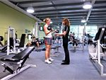 Platinum Health & Fitness Centre Knoxfield Gym Fitness Strength training for all ages