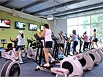 Platinum Health & Fitness Centre Scoresby Gym Fitness Tune into your favorite show